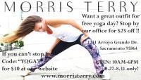 Morris Terry - FDOY Discount